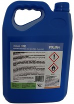 POLANA DDR dezinfekce na ruce 5l bezoplachová baktericidní, virucidní