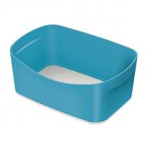 Úložný box Leitz Cosy MyBox modrý