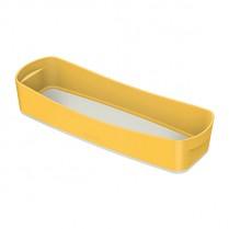 Organizér Leitz Cosy MyBox (L) žlutý