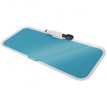 Tabulka na psaní Leitz Cosy modrá