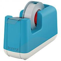Odvíječ lepicí pásky Leitz Cosy modrý