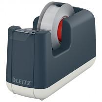 Odvíječ lepicí pásky Leitz Cosy šedý