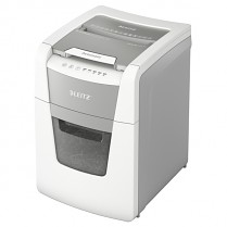 Leitz IQ Autofeed  Small Office 100 Automatická skartovačka papíru P4
