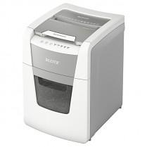 Leitz IQ Autofeed  Small Office 100 Automatická skartovačka papíru P5