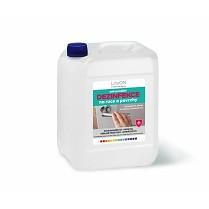 Dezinfekce LAVON univerzální na ruce a povrchy   5 litrů