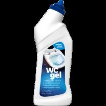 Čistič LAVON  WC gel ocean breeze 750 ml
