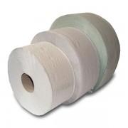 Toaletní papír Jumbo 1-vrstvý 6 rol. 280mm šedý