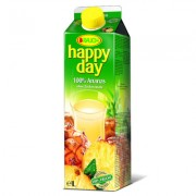 Happy Day 100% džus 1L ananas