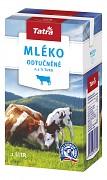 Mléko TATRA trvanlivé 1 l nízkotučné