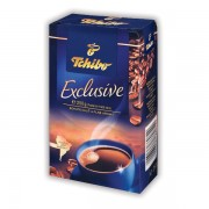 Tchibo Exclusive 250g mletá