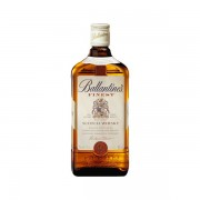 Whisky Ballantine´s Finest 40% 0,5L