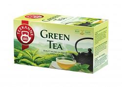 Teekanne 20x1,75g  Green Tea zelený čaj