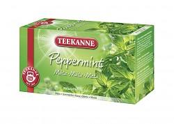 Teekanne 20 x 1,5g Mátový bylinný čaj
