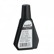Razítková barva Tordat 28ml černá