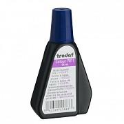 Razítková barva Trodat 28ml fialová