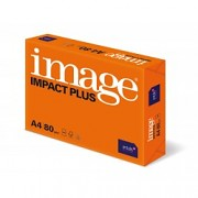 Papír IMAGE IMPACT plus A4 80g bílý