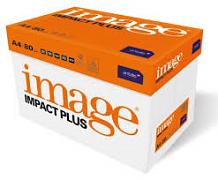 Papír IMAGE IMPACT PLUS Quickbox A4_80g bílý