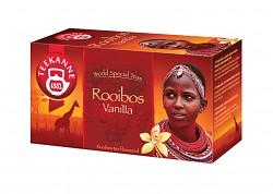 Teekanne 20x1,75g Roibos Vanilla