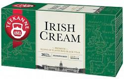 Teekanne 20x1,65g Irish Cream černý čaj