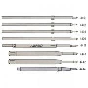 Náplň do kuličkové tužky 4411_(X-20_Jumbo) modrá