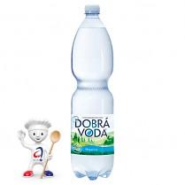 Dobrá Voda 1,5L neperlivá