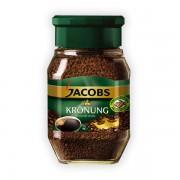 Jacobs Krönung 200g instantní