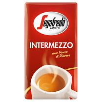 Segafredo Intermezzo 250g mletá