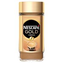 Nescafé GOLD CRÉMA 200g instantní