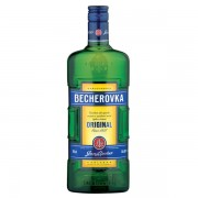 Becherovka Original 38% 1L