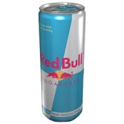 Red Bull Light plechovka 0,25L