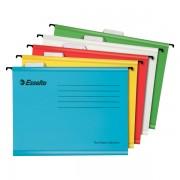 Zesílené závěsné desky Esselte Pendaflex® Mix barev