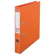Pákový pořadač Esselte No.1 POWER, celoplastový A4 50mm Oranžová