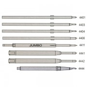 Náplň do kuličkové tužky 4411_(X-20_Jumbo) černá