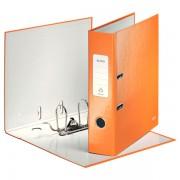 Pákový pořadač Leitz 180° WOW 80mm_A4 Metalická oranžová DOPRODEJ!!!