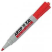 Popisovač na flipchart ICO Artip 11XXL 3 mm červený