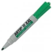 Popisovač na flipchart ICO Artip 11XXL 3 mm zelený