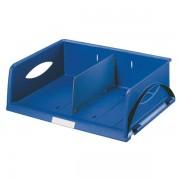 Odkladač Leitz Standard Sorty A4 Maxi Modrá