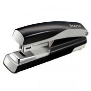 Celokovová sešívačka Leitz NeXXt 5505 s plochým sešíváním 30 listů Černá