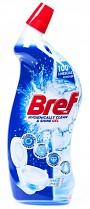 Čistič WC Bref Hygiene gel Fresh 700ml