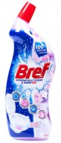 Čistič WC Bref Hygiene gel Floral 700ml