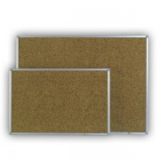 Tabule samolepicí Post-it 60x90cm hnědá