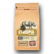 Čerstvě pražená káva LIZARD COFFEE - Ethiopia 1000g zrnková