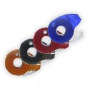 Odvíječ lepicí pásky ICO SMART 19mm_x_33m oranžový