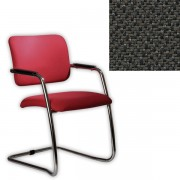 Židle jednací 2180/S MAGIX Termín dodání: 10_dní  D05