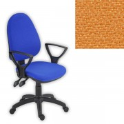 Židle kancelářská 1180 ASYN Termín dodání: 10_dní D09