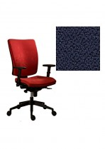 Židle kancelářská 1580 SYN GALA Termín dodání: 10_dní BN31