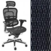 Židle kancelářská ERGOHUMAN Termín dodání: 10_dní KM11