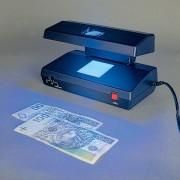 Tester na bankovky MD-328 Profesional UV  černý