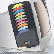 Pouzdro na CD/DVD CaseLogic OCV10 10 disků DOPRODEJ!!!