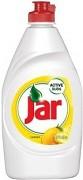 Prostředek na nádobí JAR citrón 450ml
